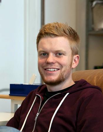 Daniel Parry