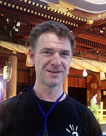 Bernd Erbs