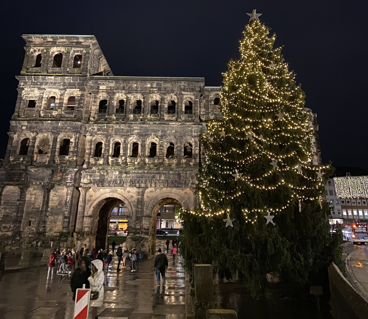 Christmas Markets 2019- Trier Porta