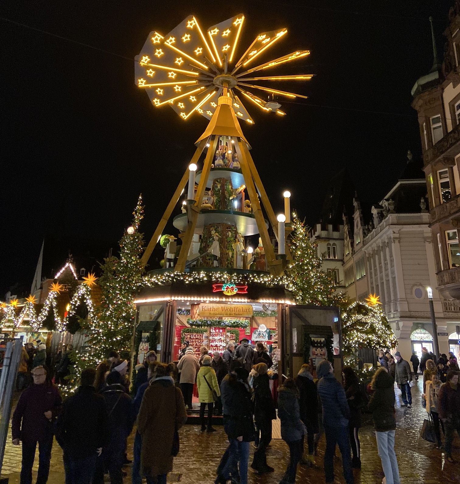 Christmas Markets 2019- Trier